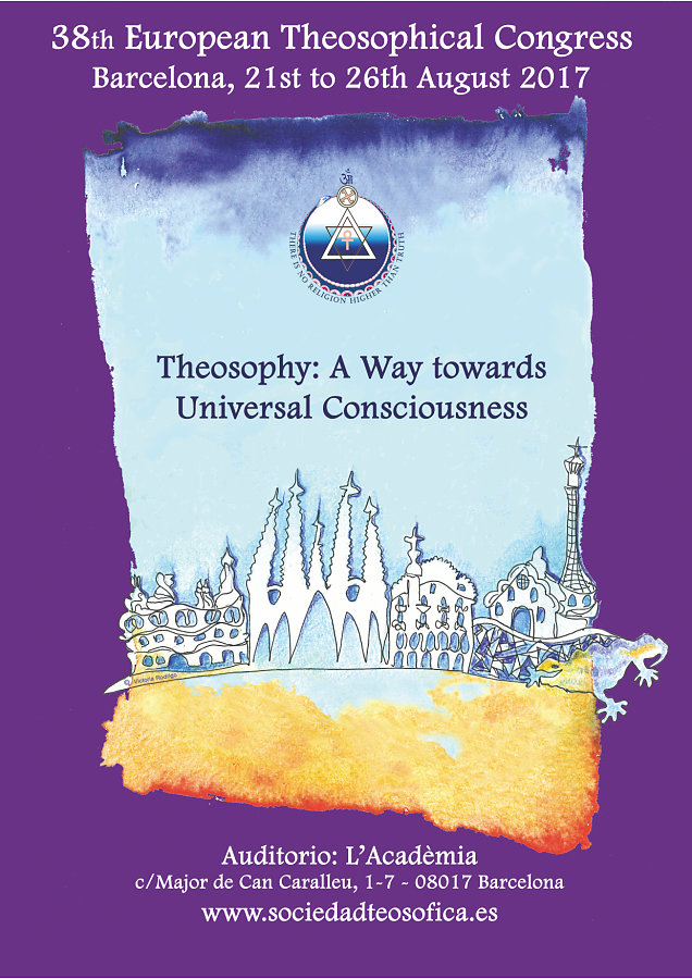 The Theosophical Society